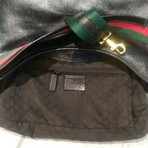 Gucci Bags - SALE~Gucci~Hobo~ Sherry Line Strap~Vintage